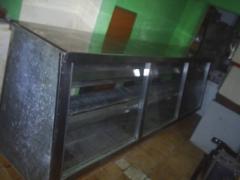 Balcão frigorifico para açougue