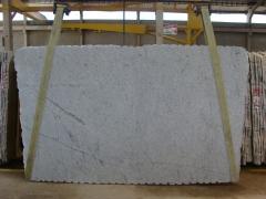 Granito branco milano comercial