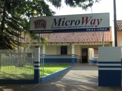 Microway unidade cianorte