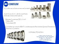 Coneflow comércio de conexões ltda. - foto 25