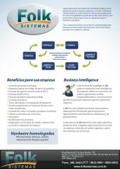 Software AutoMaster - Sistema de retaguarda (gerenciamento de estoques, Estoques, Compras, Vendas, Contas a Receber e Contas a Pagar etc.)