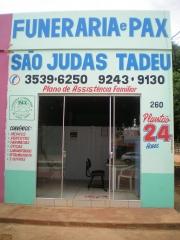 Funerária e Pax São Judas Tadeu - Foto 1