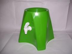 Temos suporte para garrafão de agua mineral 10/20 lts 5 cores e 2 modelos