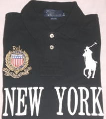 Camisa polo ralph lauren países - new york