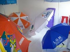 Guarda soís-ombrelones-guarda chuva personalizados
