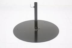 Base de aço para ombrelone 2.40-3mt