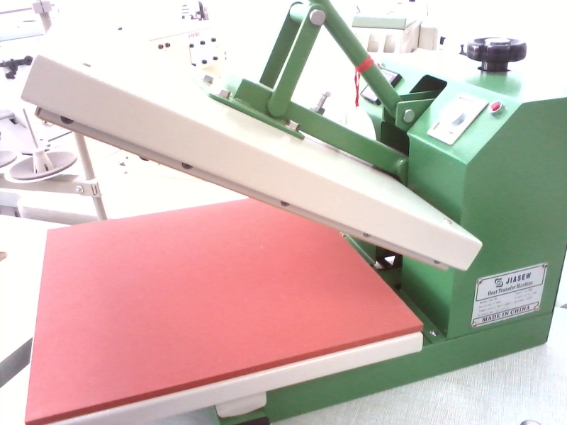 J.N comercio de maquinas de costura