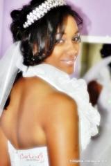 Carlucia dia da noiva - foto 15