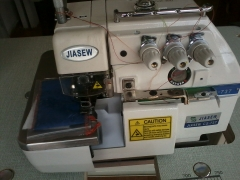 J.n comercio de maquinas de costura - foto 1