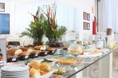 O melhor café da manhã colonial...venha se deliciar