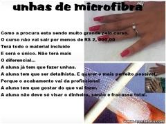 Mega hair (urias ferreira) e  unhas de gel  (mirian ferreira) unhas de fibra de vidro - foto 12
