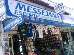 a loja do desportista