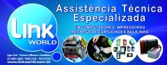 Link World Informática, 9 anos de assistência técnica especializada e confiança em Carpina - PE 81 - 36213112
