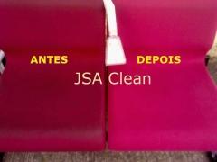 Jsa clean