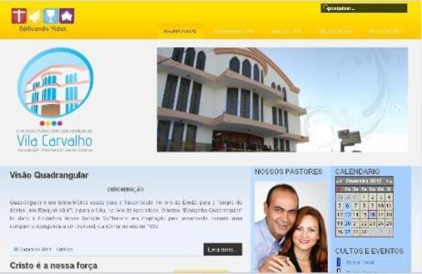 SITE ARTEANDO.COM.BR CRIADO POR DESIGNCOLORE.COM