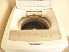 Consertos em maquinas de lavar roupas
