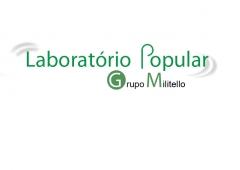 Laboratorio popular - grupo militello
