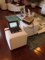 LocaÇÕes de equipamentos de projeÇÃo de imagens e videos em paranagua, pontal do parana, matinhos e guaratuba  - foto 4