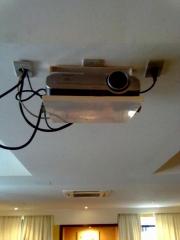 Loca��es de equipamentos de proje��o de imagens e videos em paranagua, pontal do parana, matinhos e guaratuba  - foto 9