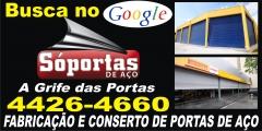 SÓPORTAS DE AÇO São Paulo - Santo Andre - estrada joao ducin 345 - Foto 9