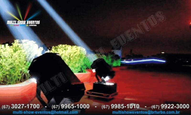 SKY LIGHT - 5.000W
