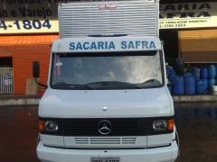Desde 1983  visite nosso site: www.sacariasafra.com.br