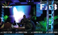 Stand - multi show eventos - noiva fashion