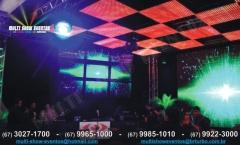 Stand - multi show eventos - noiva fashion