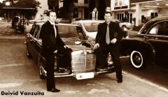 Elo & manu transporte de noivas - foto 5
