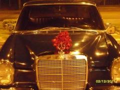 Elo & manu transporte de noivas - foto 1