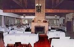 Vila regina - hotel e restaurante