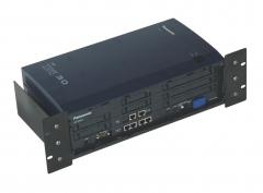 Pabx digital  para rack