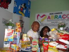 Associação brasileira de ajuda à criança com câncer (abracc/ rj) - foto 17