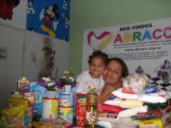 Associação brasileira de ajuda à criança com câncer (abracc/ rj) - foto 21