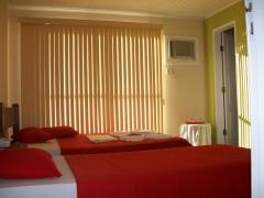 Apartamento monterrey hotel