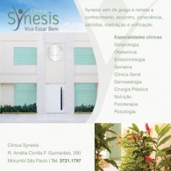Márcia pádua - clínica synesis - foto 16