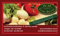 Foto 23 cestas b�sicas - Wm Cesta Basica de Alimentos Ltda
