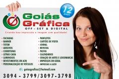 Goiania Comunicação Visual - Foto 7