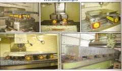 Blocos magneticos p/ fixaÇÃo de peÇas em centros de usinagem cnc