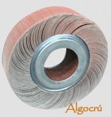 Algocrú - fabricante de materiais para polimento (abrasivos) - foto 3