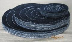 Algocr� - fabricante de materiais para polimento (abrasivos) - foto 2