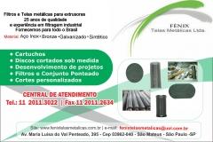 Fenix telas metalicas ltda - foto 1