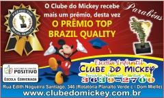 Publicidade top brazil quality