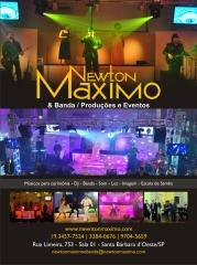 Newton maximo & banda - foto 24