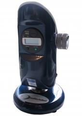 Medidor de espessura, modelo espq/500, qualitylabor