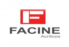 Acrílicos facine, em joinville - sc, acrílico - petg - policarbonato e pvc