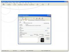 Sistema de gestão de estoque e finanças