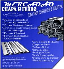 Mercadão Chapa & Ferro - Foto 1
