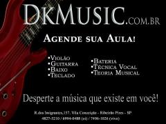 Escola de música dkmusic! - foto 18