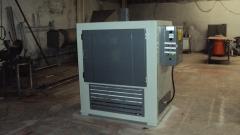 Estufa elétrica modelo sh-5.